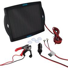 Oxford Solariser Motorcycle Battery Charger Motorbike 12V Solar Powered New