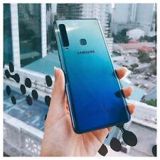 Téléphones mobiles Samsung Galaxy A9, 128 Go