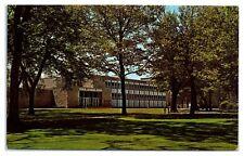 1960s Science Hall, Lawrence University, Appleton, WI Postcard