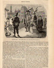 LOUPS ET MASQUES MASK PRESS ARTICLE 1846 PRINT