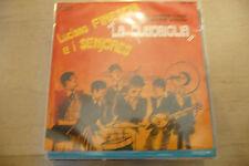 """LUCIANO FINESCHI""""LA QUADRIGLIA-disco 45 giri ARISTON Italy 1968""""SIGLA SETTEVOCI"""