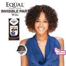 FreeTress Equal Synthetic Hair Invisable Part Wig - Festival