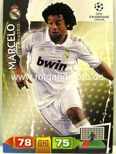 Adrenalyn XL Champions League 11/12 - Marcelo