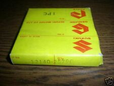 NOS Suzuki TM75 TS75 Piston Rings 12140-25790