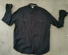 ARIZONA MEN'S  long Sleeve Shirt Size XXL
