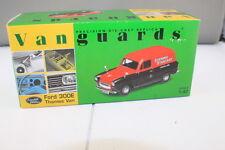 """Vanguards Va03303 Ford 300E Thames Van """"Evening Standard"""" 2392 of 4000 Boxed"""
