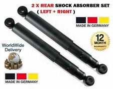 FOR TOYOTA HILUX VIGO PICKUP 2.5 3.0 TD D4D 2005 > 2x REAR SHOCK ABSORBER SET