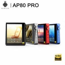 Hidizs AP80 Pro Bluetooth Portable Player Dual ESS9218P USB DAC Apt-X/LDAC