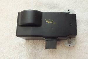 07 2007 Volkswagen Passat Steering Column Lock Module 3C0 905 861 F OEM 2066I