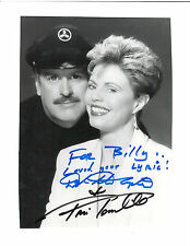 The Captain and Tenille Signed Photo / Autographed