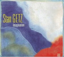 STAN GETZ imagination CD (442) digipack dreyfus jazz