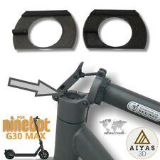 PIEZAS ANTIHOLGURA / SLACK🛴- Electric Scooter NINEBOT G30 / G30LP / G30D MAX 3D