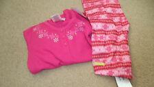 American Girl Fair Isle Pajamas 6 - New with tags