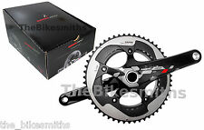 Sram Red 22 GXP 53-39 175mm Yaw Carbon Fiber Road Kurbel Set 11 Speed Bike