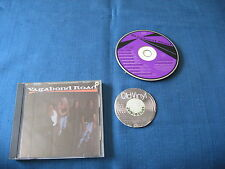 CD Vagabond Road Spinner Canada 1993