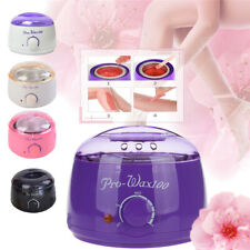 Wax Warmer Heater Hair Removal Mini SPA Waxing Pot Depilatory Hair Removal Tool