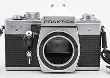 Praktica MTL3 Body Gehäuse SLR Kamera analoge Spiegelreflexkamera
