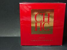 CH PRIVE CAROLINA HERRERA 80 ML Eau de Parfum Pour Femme Spray Woman VAPO EDP
