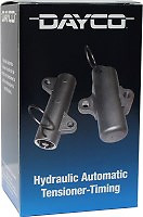 DAYCO Hydraulic Auto Tensioner(Timing)Terracan 12/01-07/08 3.5L V6 24V MPFI G6CU
