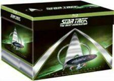 Star Trek: The Next Generation Season 1-7 Blu-Ray Box Set (Blu-ray Disc, 2014)