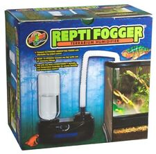 Zoo Med Repti Fogger ZooMed Reptifogger Terrarium Mister Fog Machine