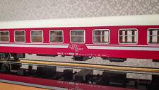 Trains Addicted / Tillig 501992.1: Abteilwagen 2. Klasse der CFR, OVP, Ep. V