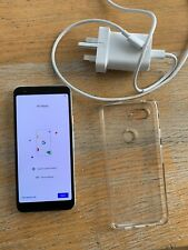 Google Pixel 3a - 64GB - Clearly White (EE)