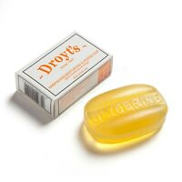 DROYT Clear Glycerine Soap 100g PACK OF 15