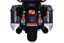 Kuryakyn 5054 L.E.D Inserts for Saddlebag Supports Harley Touring 2014-2016