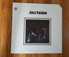 Jazz Fusion Bill Henderson Ex Vinyl LP VG Cover white label Promo AVI-6090 RARE