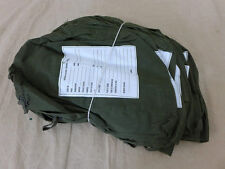 1x US army bag Deceased military personnel, personnel Effects/sachet Viet Nam