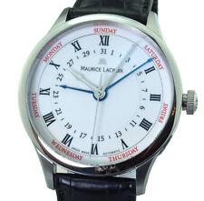 Maurice Lacroix Herren Uhr Masterpiece MP6507-SS001-112  NEU & OVP UVP 3800 €