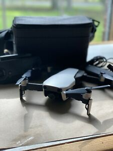 DJI Mavic Air *With Carry Bag* Alpine White