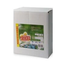 Tricel Laundry Tablets x 100 Bio for Whiter Whites Supplies Janitorial Washing