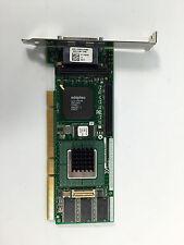 Adaptec ASR-2200S/128MB PCI U320 Dual Port SCSI RAID Controller