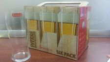 6Pcs Beer Glass SPIEGELAU the Glass of Class made in Germany shipped from Canada