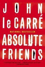 Absolute Friends by John le Carré (2004, Paperback)