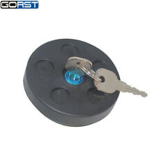 Car Fuel Tank Cover Gas Cap With Lock For Peugeot 404 405 o/m 77m/m ms-740