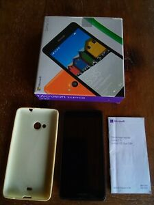 Téléphone Mobile Nokia Lumia 535- Noir occasion batterie ok