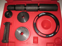 Ford Rotunda DANA 35, 44, 44LS, 50, 60 Spindle Seal Installers & etc