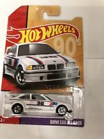 Hot Wheels 90s BMW E36 M3 Race Brand New (unopened)