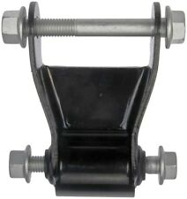 Leaf Spring Shackle Rear Dorman 722-030