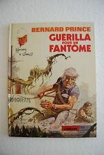 Bernard Prince - Guérilla pour un fantôme