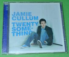 JAMIE CULLUM CD TWENTY SOMETHING VG+ 2003 9865574