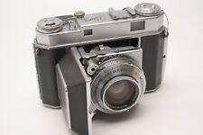 KODAK Retina IIa Camera w/50mm 2.0 Xenon Lens