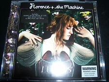 Florence And The Machine Lungs (Australia) CD - Like New