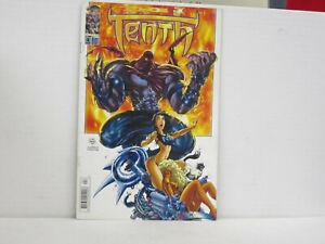 The Tenth Comic Heft 4 von Juli 1998, guter Zustand, Image / Infinity Comics