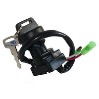 IGNITION KEY SWITCH FOR KAWASAKI LAKOTA SPORT KEF300 2001 2002 2003