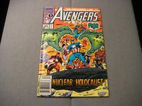 The Avengers #324 (1990, Marvel)