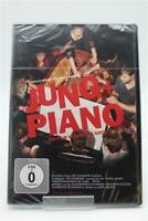 Jung + Piano - Oliver Gieth | DVD | Neu New